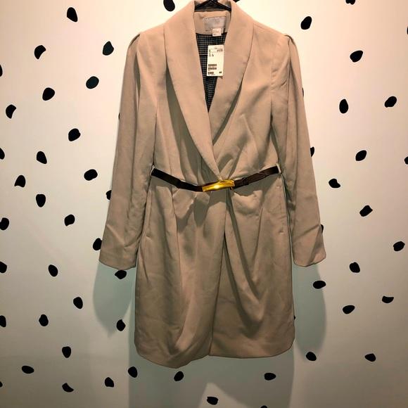 NWT‼️ H&M jacket size 8